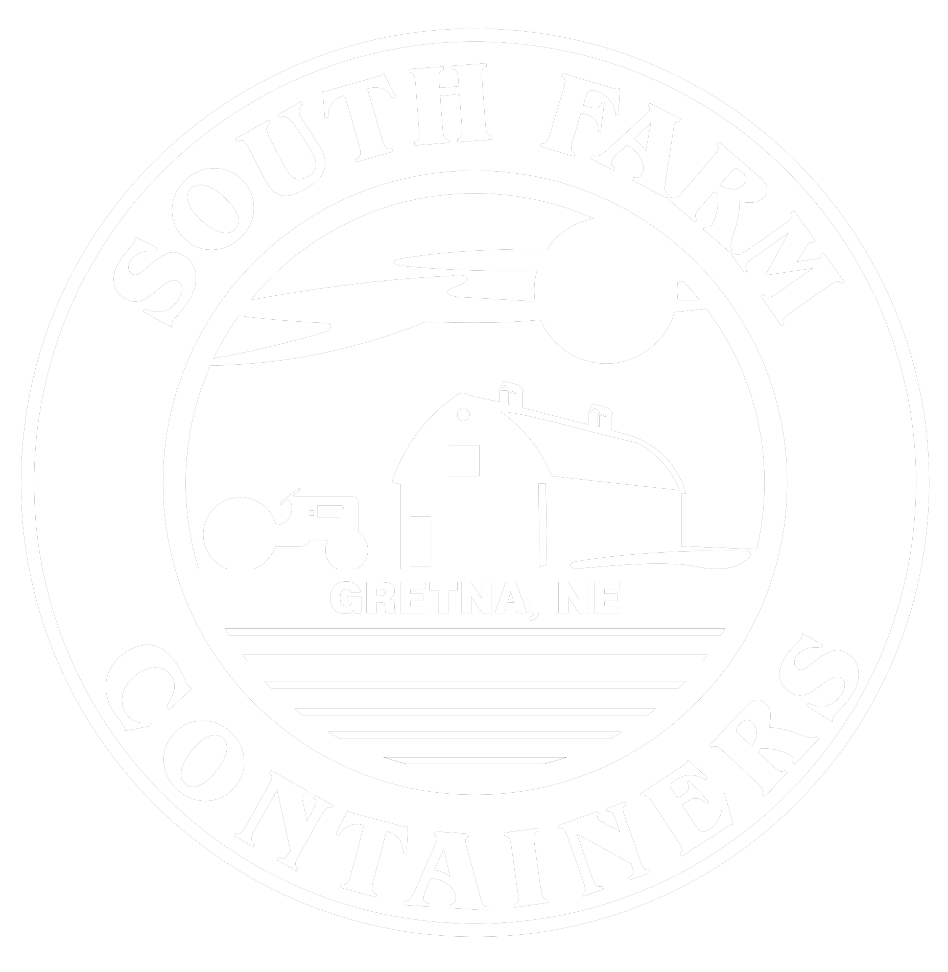 South Farm Containers